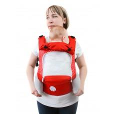 """Эргономичный рюкзак   """"Ред"""""""