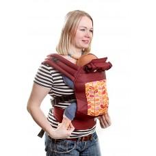 """Эргономичный рюкзак """"Гера"""""""