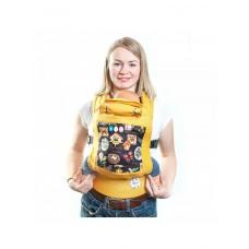 """Эргономичный рюкзак """"Икея"""""""