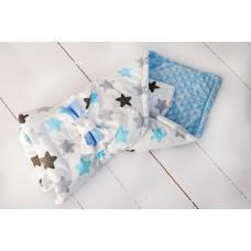 "Конверт-одеяло ""Star"" демисезон"