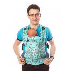 """Эргономичный рюкзак """"Неаполь"""""""