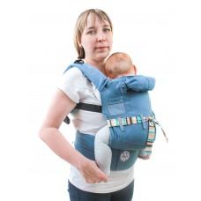 """Эргономичный рюкзак """"Стайл"""""""
