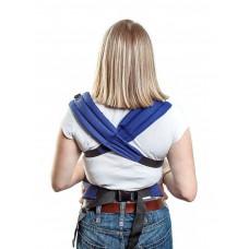 """Эргономичный рюкзак """"Blue"""""""