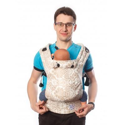 "Эргономичный рюкзак ""Ажур"""