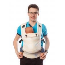 """Эргономичный рюкзак """"Совы"""""""
